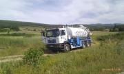 camion hydrocurage aqua provence manosque