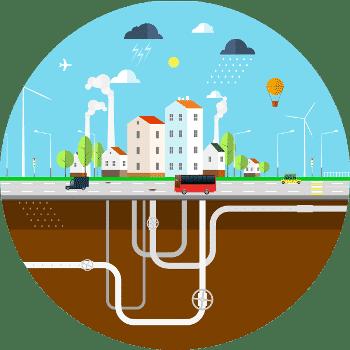 assainissement collectivités aquaprovence assainissement aix-en-provence