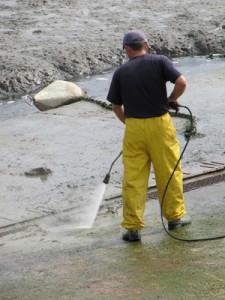 Pompage nettoyage fosse septique Aix en Provence