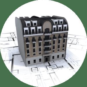 assainissement copropriété immobilier collectif Pertuis