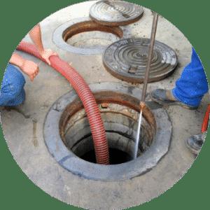 entretien séparateur hydrocarbures aquaprovence assainissement aix-en-provence
