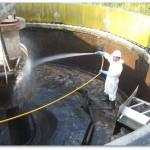 entretien station d'épurationvidange fosse septique Aix en Provence, Salon de Provence