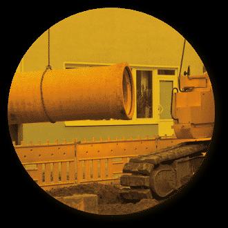 travaux assainissement, vidange fosse septique Aix en Provence