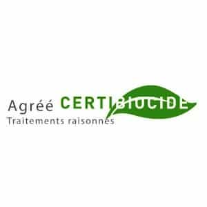 aquaprovence certibiocide